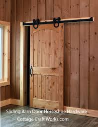 Barn Door Gate by Usa Sliding Barn Door Hardware For Up To 6 U0027 Openings