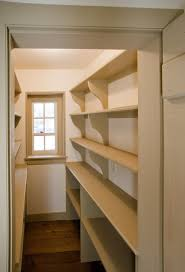 Wood Pantry Shelving by Building Pantry Shelves Shelves Ideas