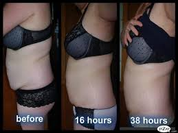 belly wrap how to lose belly with saran wrap tips and side effects