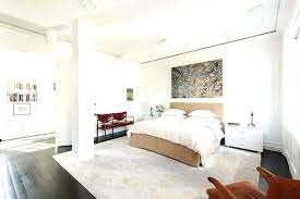 white walls in bedroom decorating with white walls and dark wood floors contemporary dual