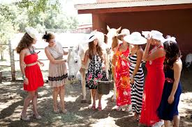 themed bridal shower ideas five bridal shower ideas that will you saying i do to a
