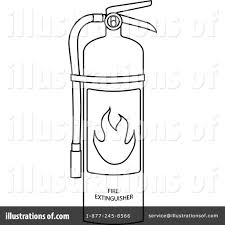 holiday coloring pages fire safety coloring pages free