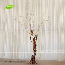 gnw wtr1606001 10ft high white artificial winter tree tree for
