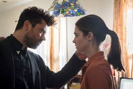 Seeking Season 2 Ep 4 Preacher Season 2 Predictions And Comics Comparisons Collider
