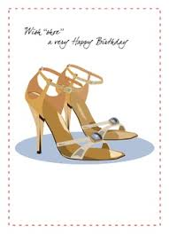 birthday cards with shoes image result for birthday wish for shoe repair verjaardag