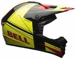 motocross bike accessories bell sx 1 helmet off road dirt bike mx motocross dot ebay