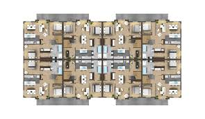 carleton floor plans communaute