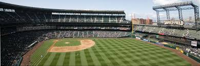 Ball State Parking Map by Safeco Field Parking Guide Tips Maps Deals Spg