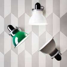 type 1228 wall light wall lamp white by anglepoise