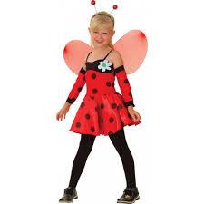 buy kids ladybird or ladybug costume