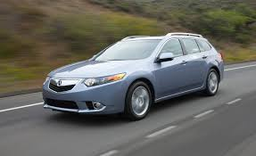 lexus sport wagon 2011 acura tsx sport wagon u2013 review u2013 car and driver