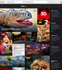 45 awesome bootstrap blog templates makes you crazy wpfreeware