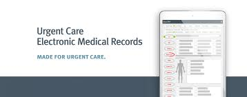 urgent care electronic medical record docutap