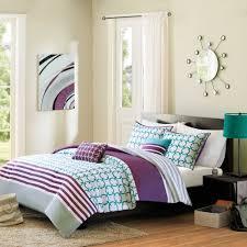 Fuschia Bedding Halo Reversible Comforter Set In Teal Dorm Room Pinterest
