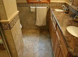 Modern Tile Bathroom - subway tile bathroom shower ideas ceramic countertops over
