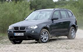 bmw x3 2 0d 2003 review specifications and photos u2013 bugatti car blog