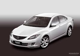 Mazda 6 Rating Mazda 6 Atenza Sedan Specs 2007 2008 2009 2010 2011 2012