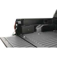 toyota tacoma truck bed tuffy toyota tacoma truck bed security lock box 2 jpg