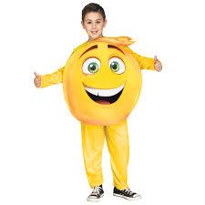 emoji costume buy sony s the emoji gene child costume