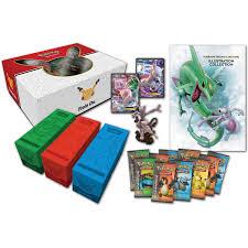 target pokemon x and y black friday pokemon mew and mewtwo super premium collection box walmart com