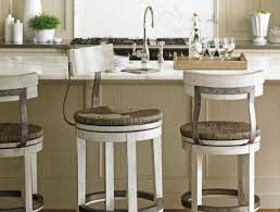 Counter Height Stools With Backs Stools Fabulo Contemporary Swivel Counter Stools With Back