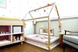 cabane chambre plan lit cabane lit cabane sur mesure lit cabane sur mesure