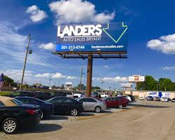 used lexus suv little rock ar used car dealership bryant ar landers auto sales