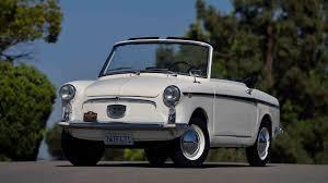 autobianchi 1964 autobianchi bianchina cabriolet t106 monterey 2017