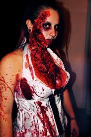 Zombie Looks For Halloween by Happy Halloween Zombie Makeup Viki Secrets