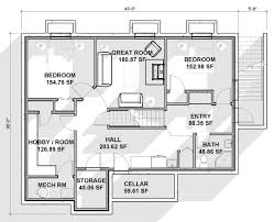 Color Floor Plan Free Floor Plan Maker With Green Grass Drawing Architecture 3d