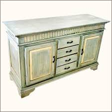 lovely wrought iron buffet table art deco credenza french 1930