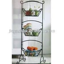 3 tier fruit basket tiered basket stand vintage 3 tier fruit basket stand three tier