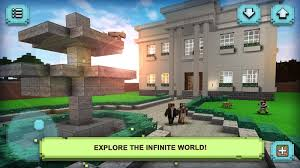 Design Your Virtual Dream Home Dream House Craft Design U0026 Block Building Games Android Apps On