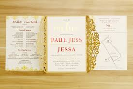 Customized Wedding Invitations Invitations By Dianne Tan Invitations By Dianne Tan Specializes