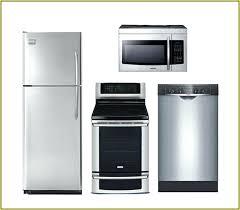 kitchen appliances bundles breathtaking lowes kitchen appliances stainless steel appliances