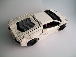 lego lamborghini gallardo the world u0027s best photos of lamborghini and technic flickr hive mind