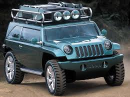 jeep concept truck gladiator 5 jeep concepts we wish would come true jeep in miami