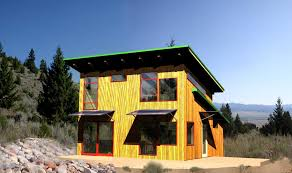 Energy Efficient Small House Plans Why Smaller Homes Greenovision