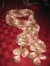 bufandas mis tejidos tejer en navidad manualidades navidenas bufanda mis tejidos y algo mas bufanda en ganchillo