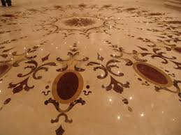 broad patterned marble design for foyers usually ideal where a