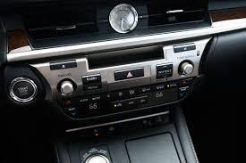 lexus es interior 2016 lexus es 350 es 300h get updated with sportier look and