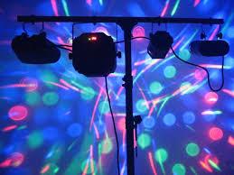 light rentals party animalz entertainment professional dj services