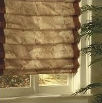 Roman Shades Styles - roman shade styles gordon u0027s window decor