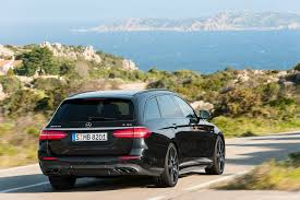 mercedes e station wagon mercedes amg e class estate br 213 2016 benzinsider com a