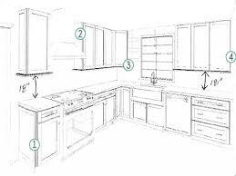 cabinet kitchen cabinet drawing kitchen cabinet drawing human