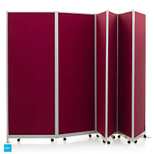 Portable Room Divider Mobi Room Dividers Portable Partitions Mobile Room Divider