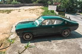 mazda 929 mazda 929 coupe 1974 se coast samui u0026 region cars for sale