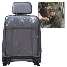 protection siege siège auto auto retour protecteur pour les enfants coup mat mud