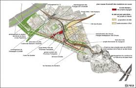 bureau des paysages alexandre chemetoff kcap obras et a chemetoff à la reconquête urbaine du faisceau