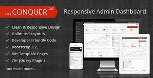Conquer Responsive Admin Dashboard Template conquer responsive admin dashboard template by keenthemes